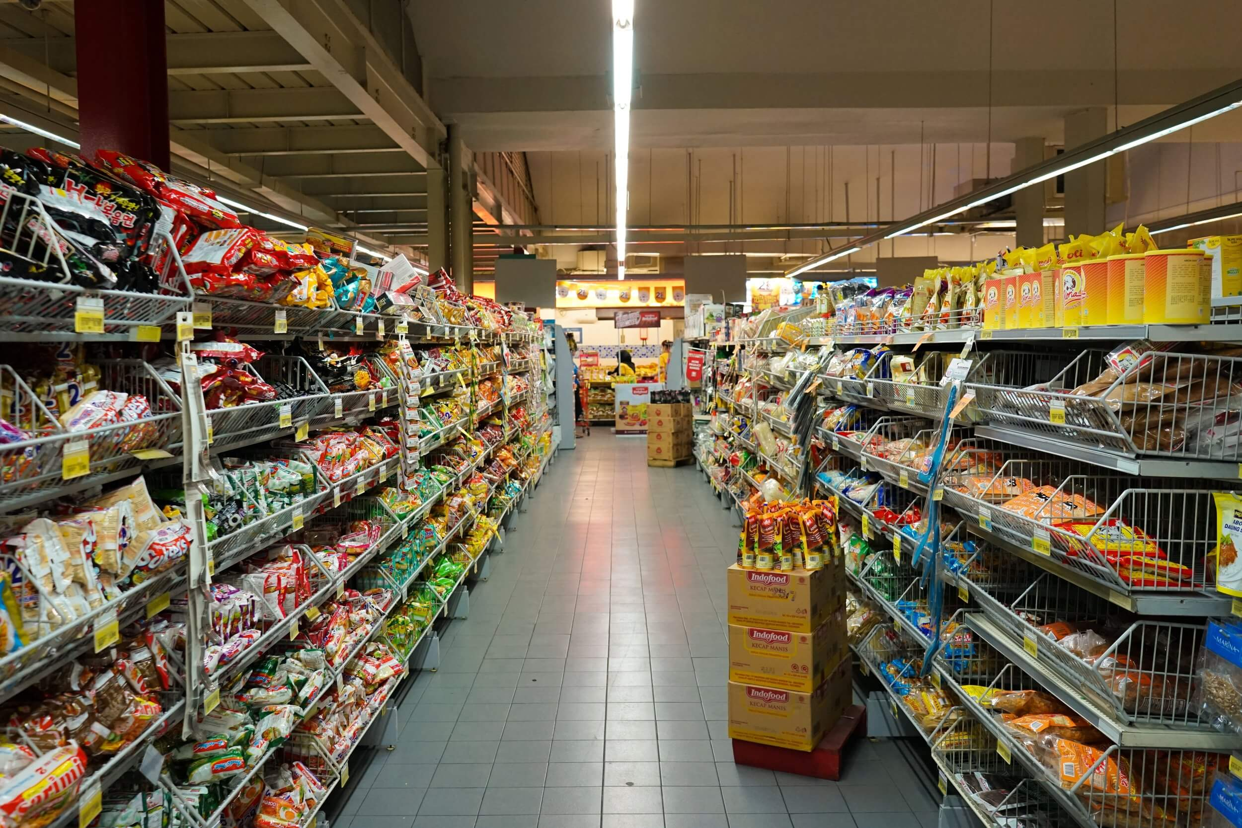 How the grocery pricing wars may impact your business