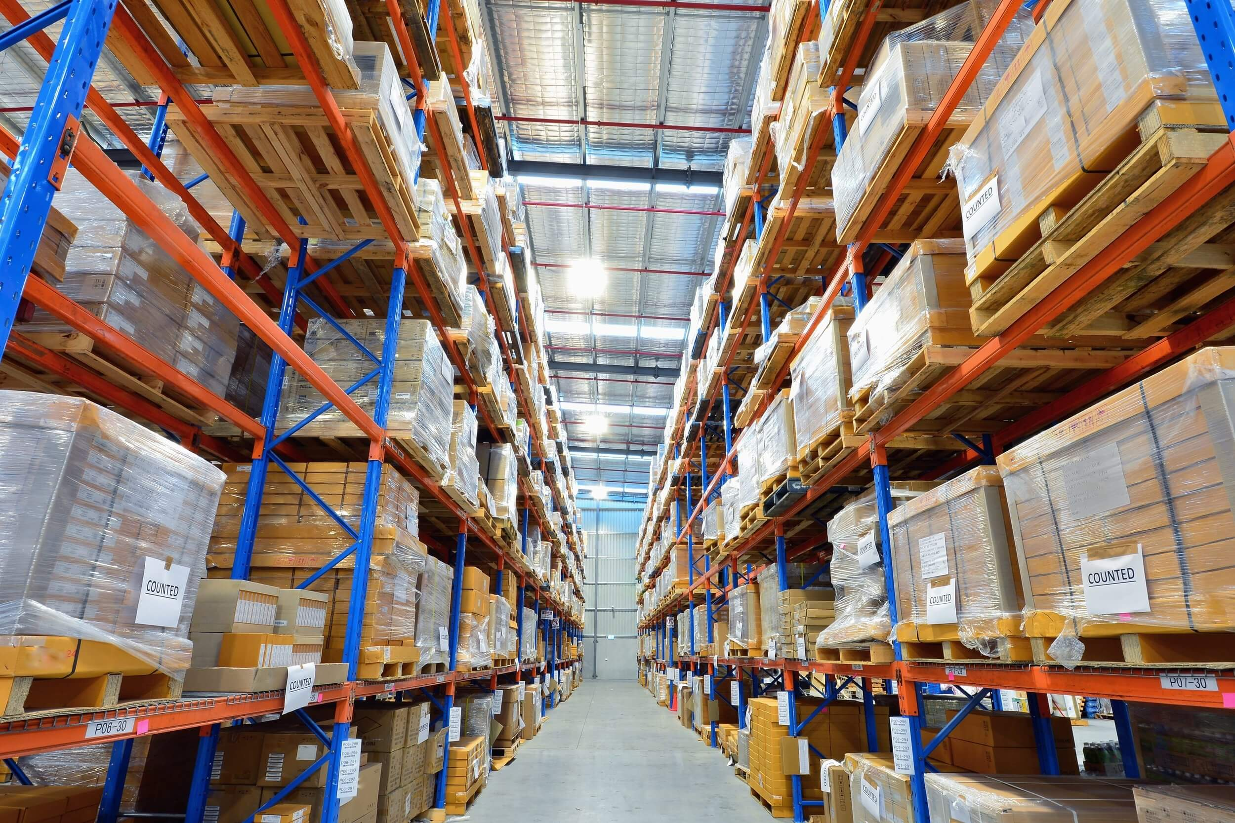 How to get optimal stock levels through smart replenishment