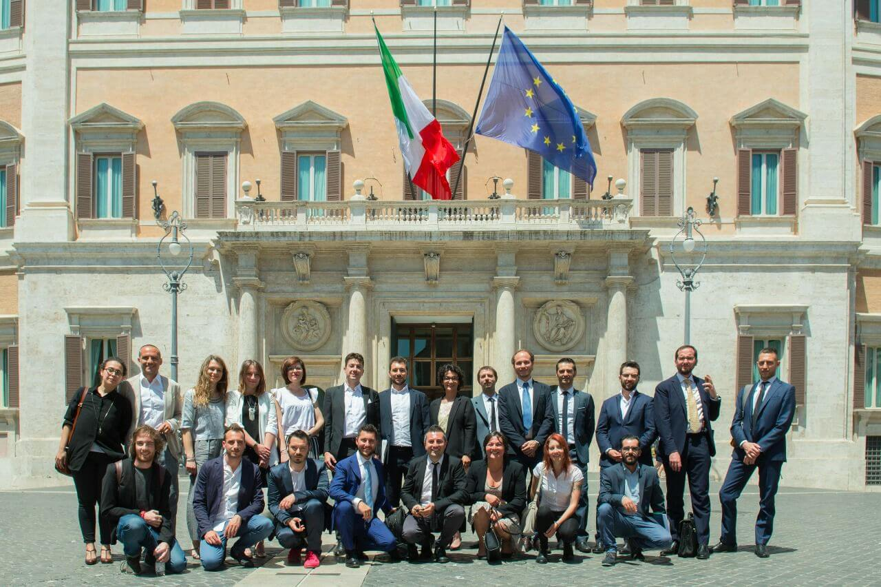 The future of work in Italy