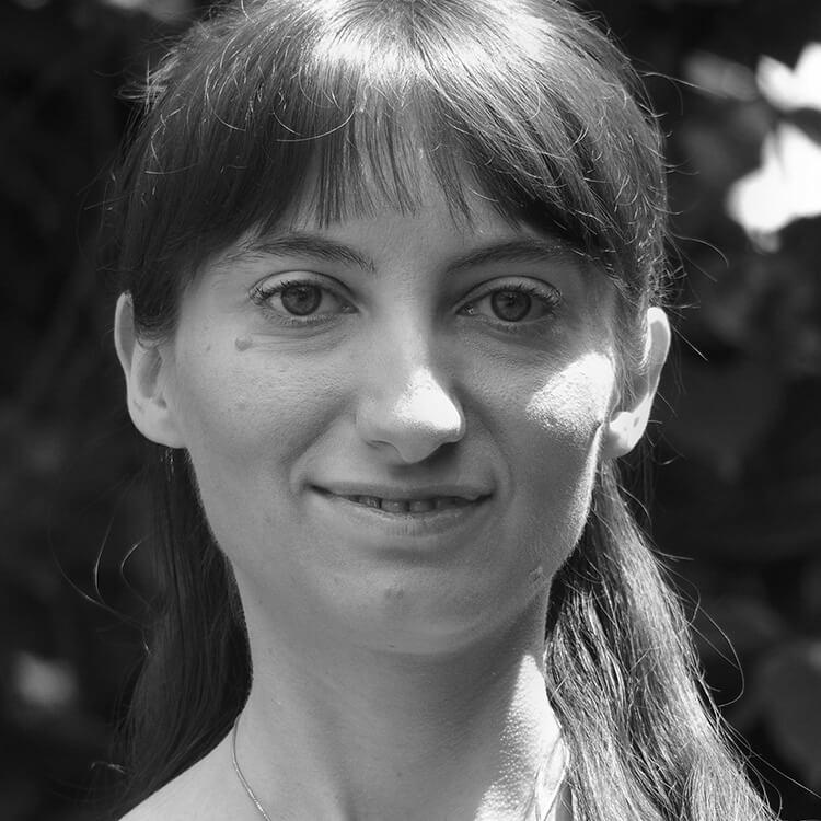 Cristina Autino