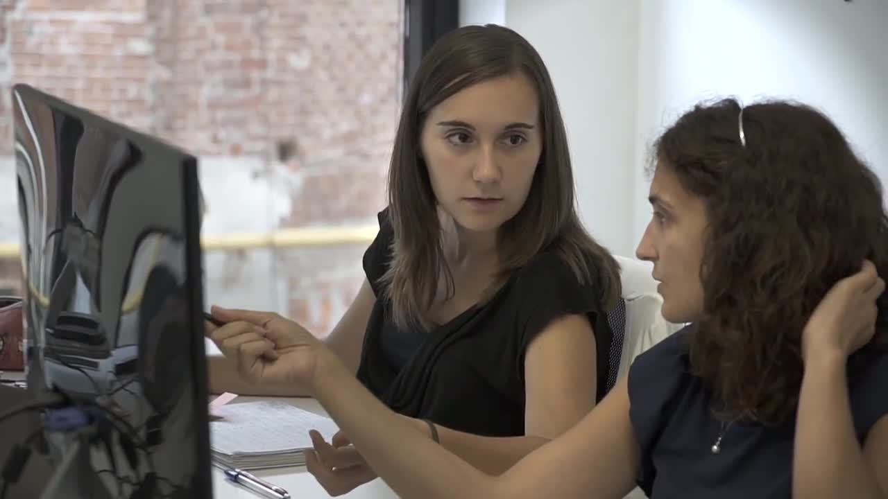 Women in tech – the Evo way