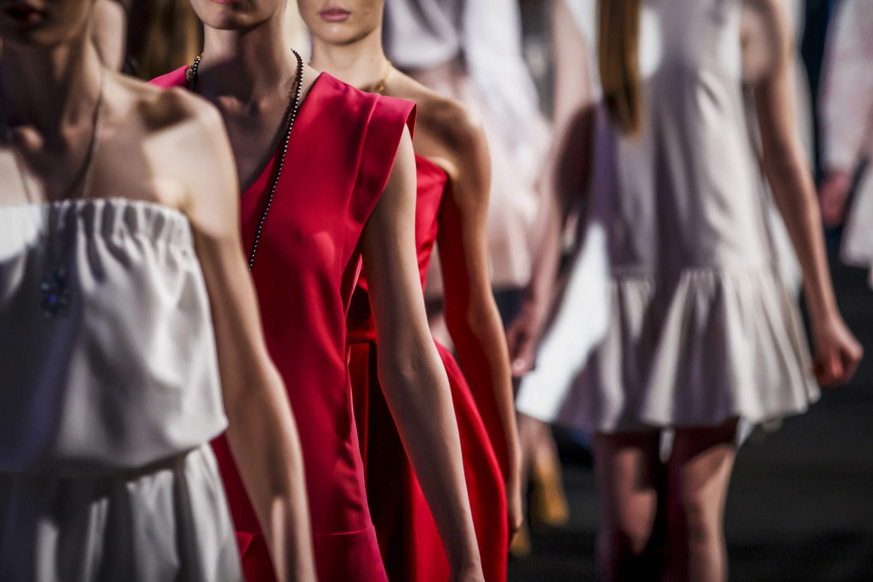 Was sustainability the biggest trend to come out of Fashion Week?