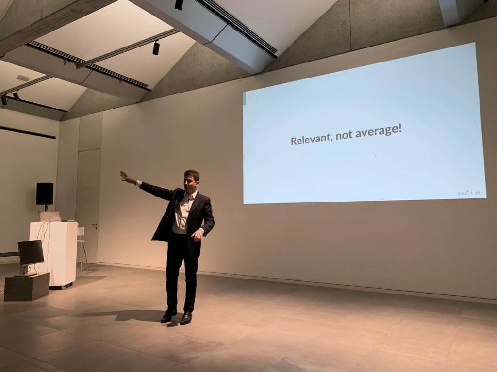 Max Mara seminar