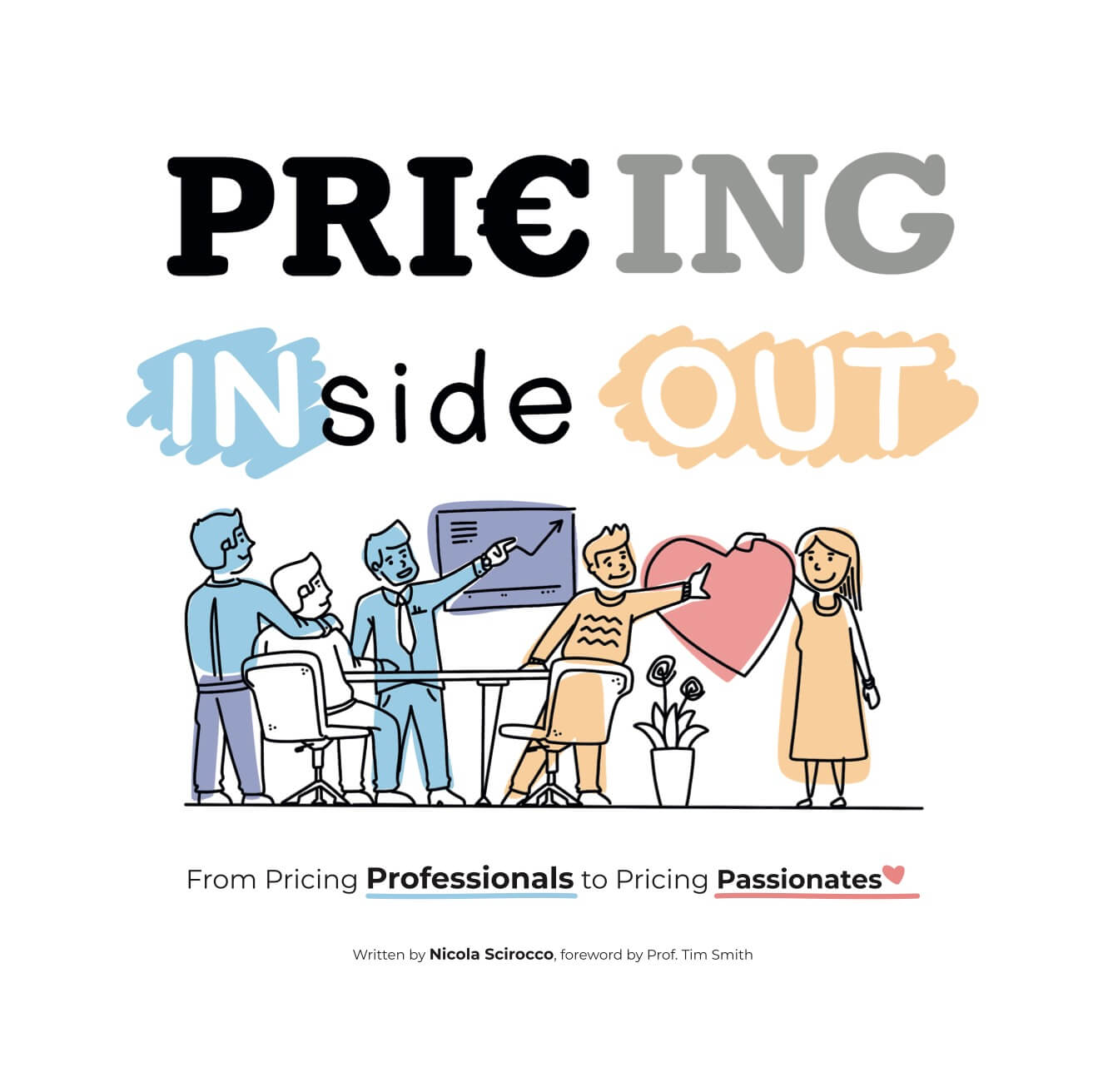 Transform your approach to holistic pricing with Pricing INside OUT