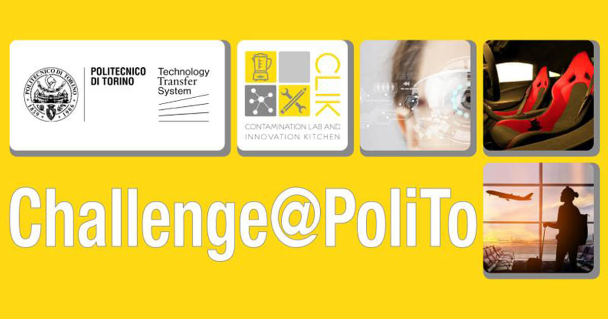 Polytechnic of Turin 'challenge'