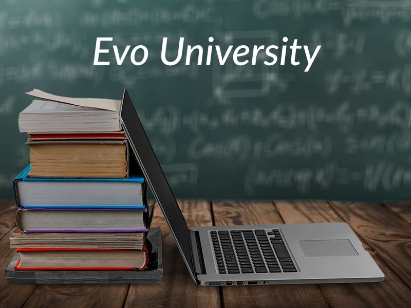 Introducing Evo University