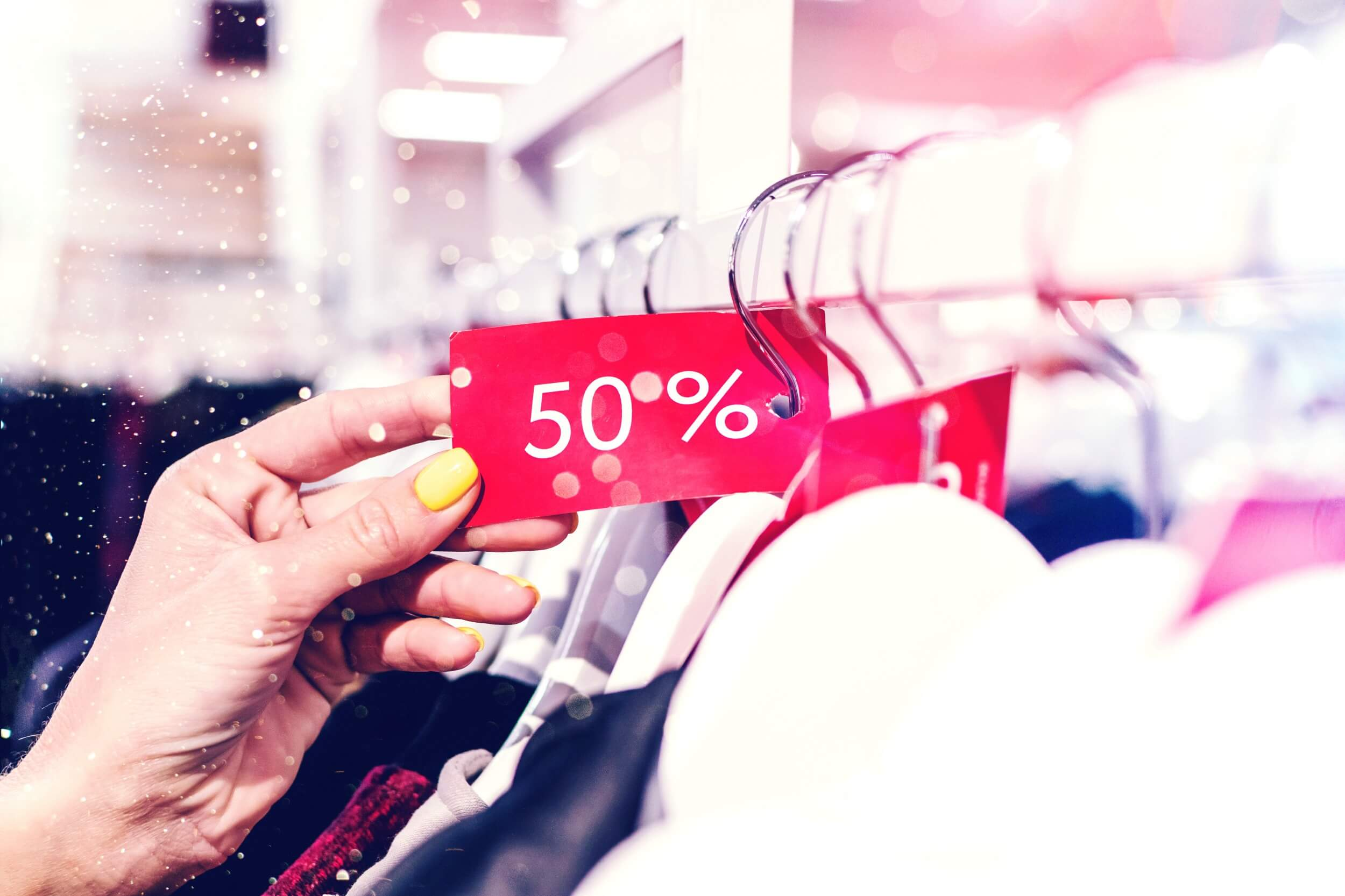How to Avoid the Most Common Pitfall of Markdowns