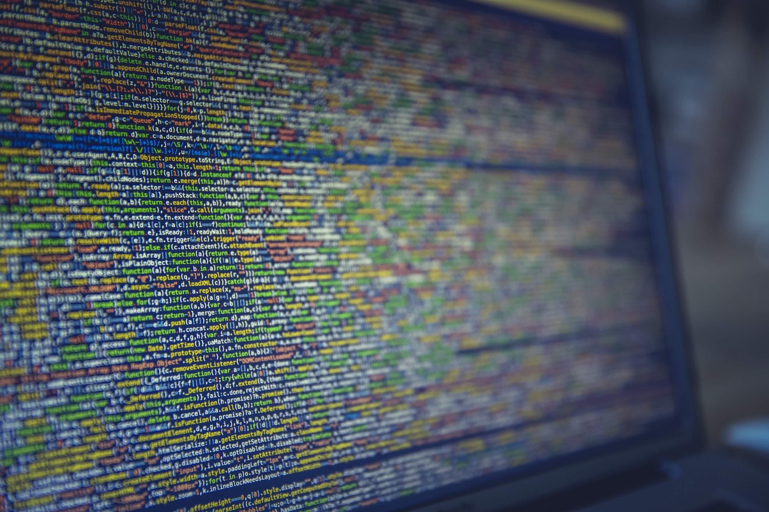 The 5 Vs of Big Data Hide a Trap